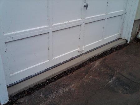 Concrete repair in Maine