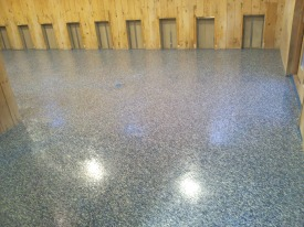 epoxy floor paint in maine