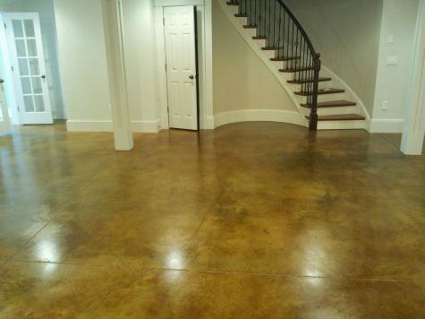 Days Concrete Floors Com Home Page